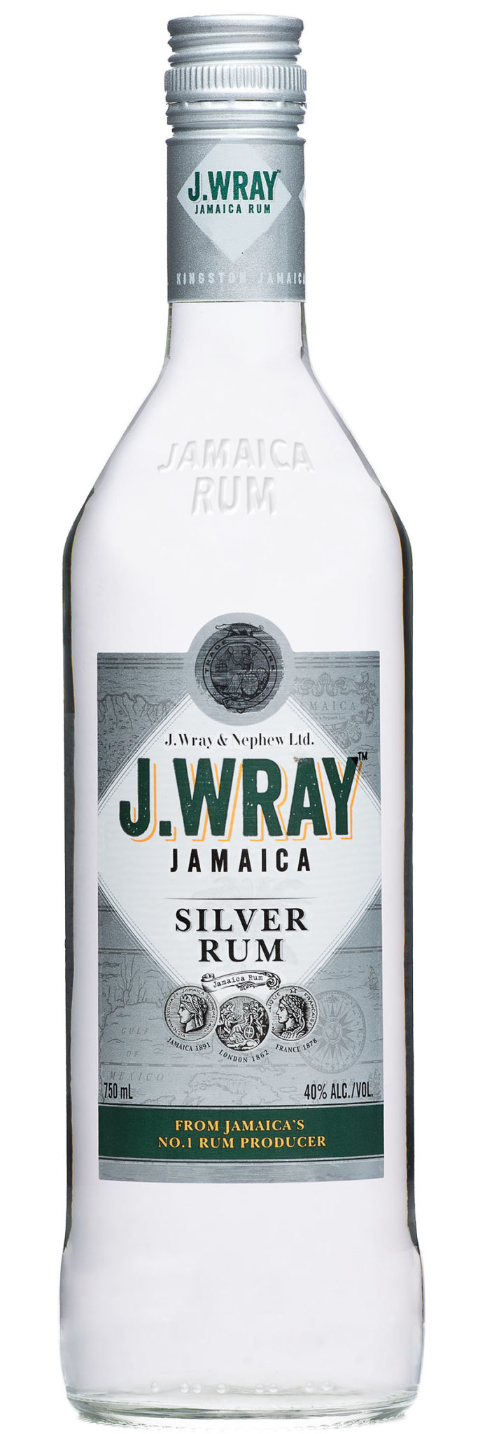 J.Wray Silver Image