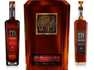 Don Pancho Origenes - Don Pancho Fernandez, Origenes, luxury rum, Panama, Terlato wines