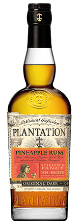 Right out of a Dickens' novel, Stiggin's Fancy Pineapple Rum revives a classic recipe with a unique tropical profile flavored rum.