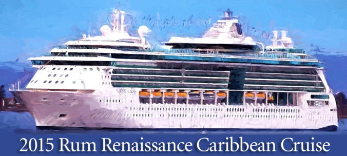 Calling all rum lovers! Don't miss the boat as the 2015 Rum Renaissance Caribbean Cruise sets sail November 15-22 for a rum and fun-filled adventure with distillery tours throughout the Southeast Caribbean.