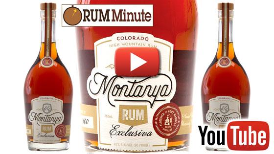 Rum Minute Video Reviews