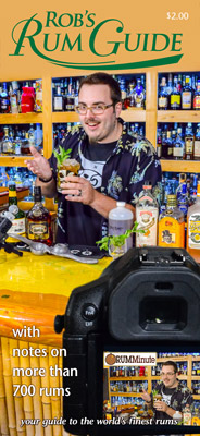 Robs Rum Guide 2016