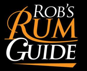 Robs Rum Guide logo