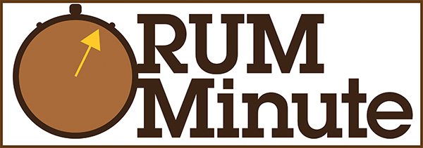 Rum Minute Video Reviews on YouTube