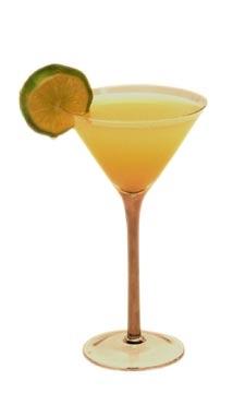 rum cocktails - classic rum daiquiri