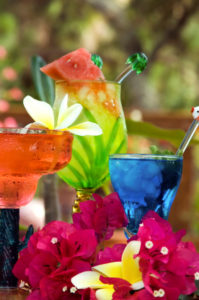 rum cocktails and recipes