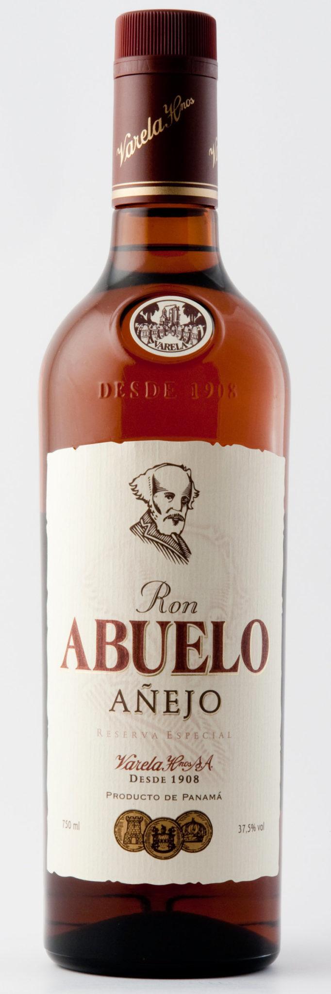 Abuelo Añejo Image