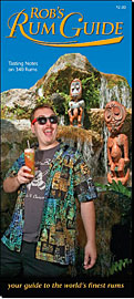 Robs Rum Guide 2012
