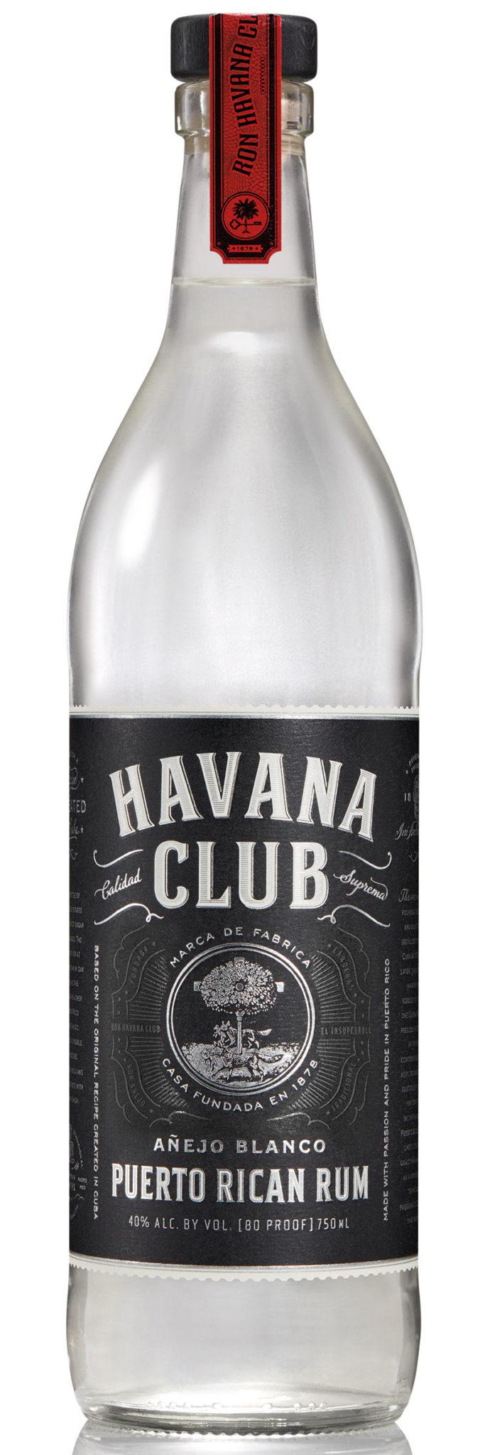 Bacardi Havana Club Blanco Image