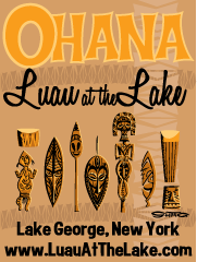 Ohana - Luau at the Lake