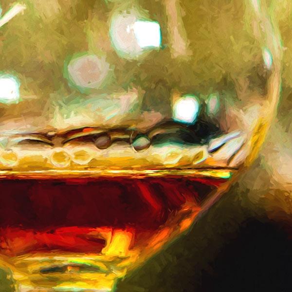 rum is delicious