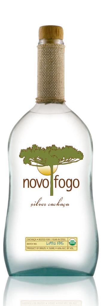 Novo Fogo Silver Image