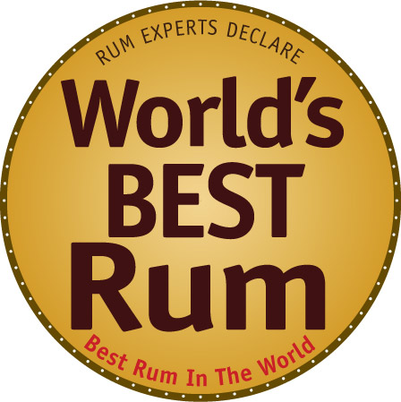 World's Best Rum, Best Rum In The World