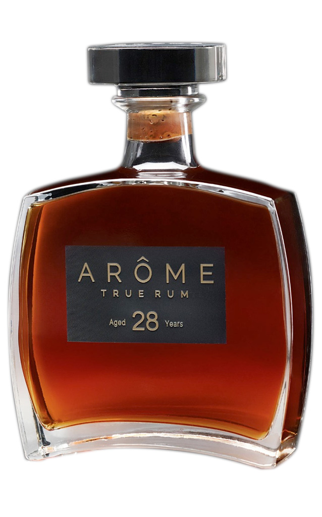 Rum Arôme from Panama
