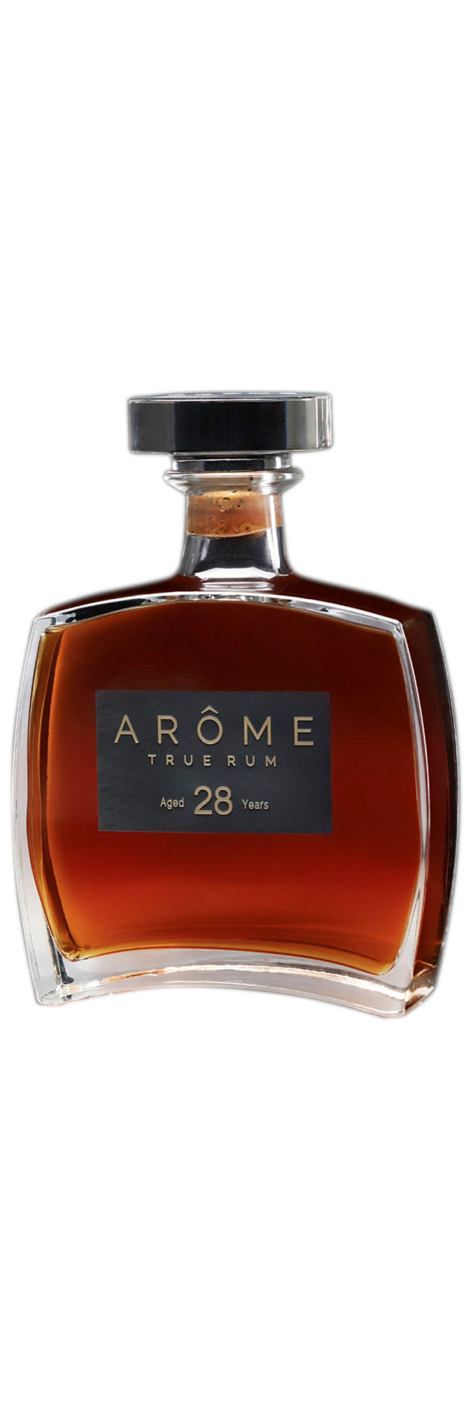 Rum Arôme, Rum Arome, luxury rum, limited edition, Panama