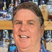 Robert Burr, Rum Expert