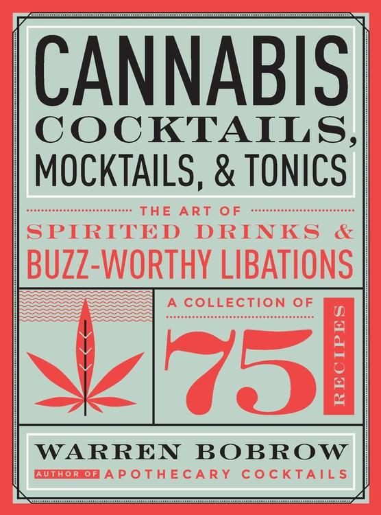 Cannabis Cocktails
