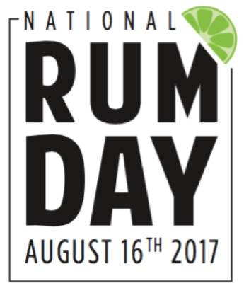 National Rum Day Fest at The Tiki Bar at Gulfstream Park