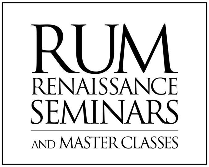 Rum Renaissance Seminars and Master Classes ar Rum Renaissance Festival