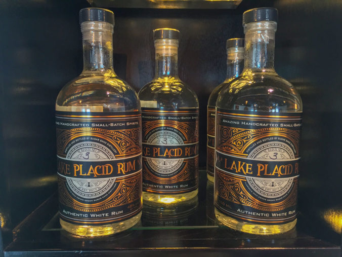 Sugar Sand Distillery Rum